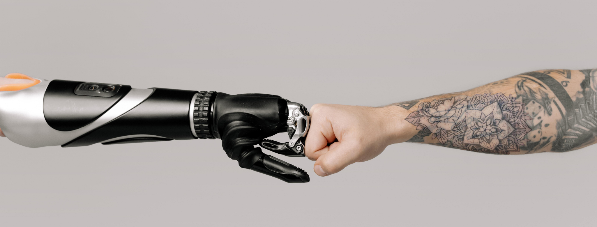 DOES THE SINGULARITY NEED A MAKEOVER?