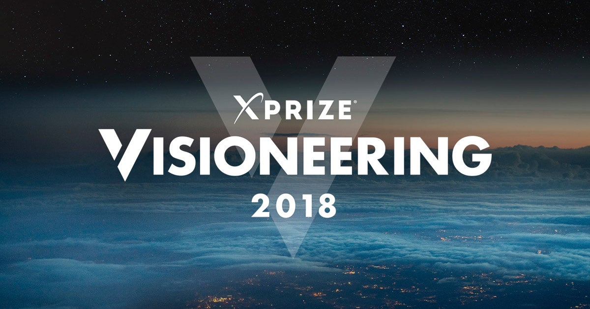 XPRIZE Turns to the Crowd to Design its Next XPRIZEs in