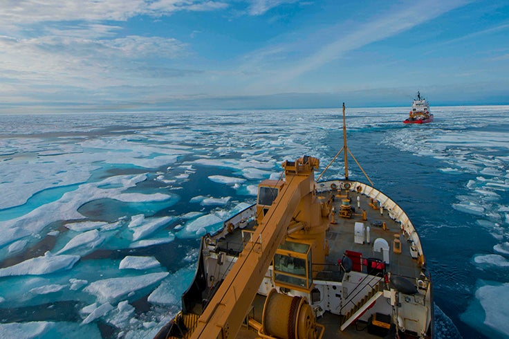 Winners Announced in $7M Shell Ocean Discovery XPRIZE for
