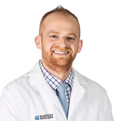 Baptist Medical Group Welcomes Simon B  Zeichner, D O , Hematology