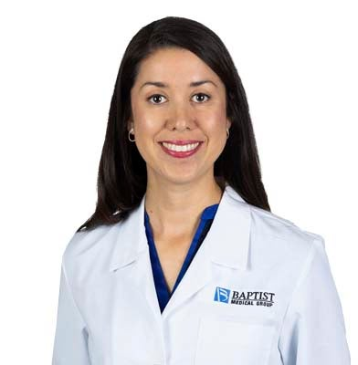 Baptist Medical Group Welcomes Family Medicine Physician