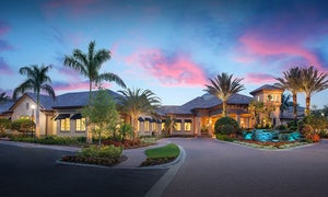 The Players Club and Spa in Naples Florida