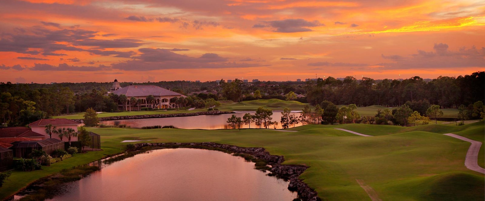 The Club at Olde Cypress in Naples Florida