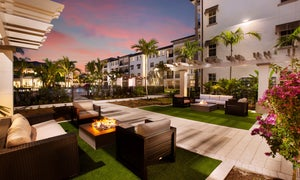 Inspira Luxury Apartments in Naples Florida