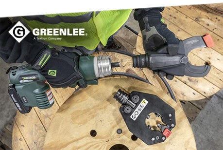 Outil polyvalentGRE-6 Greenlee