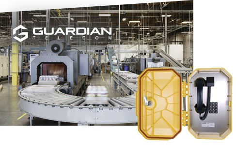 FIT-80 Guardian Telecom
