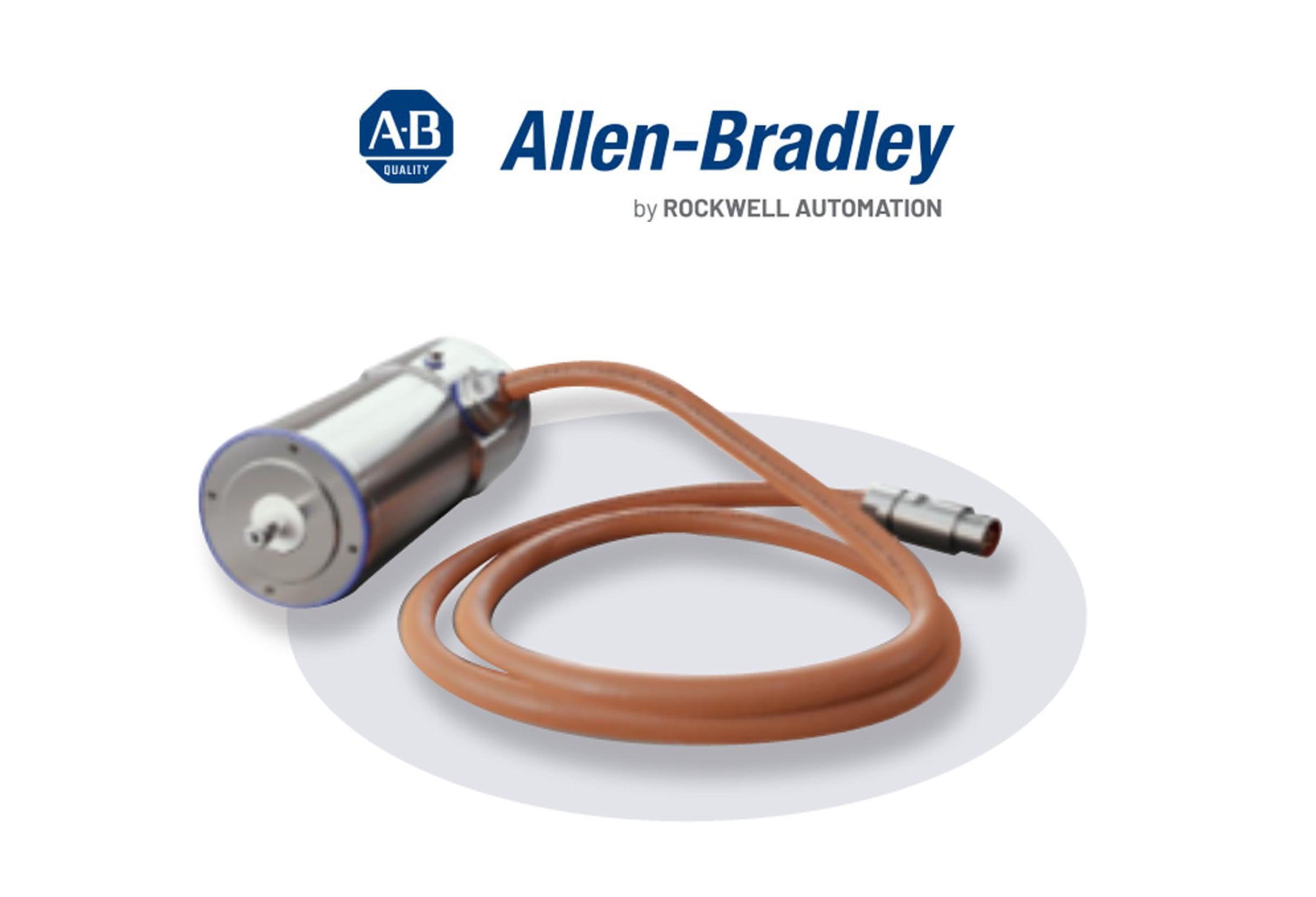 Allen-Bradley Servo-moteur