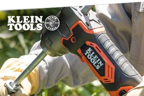 Clé à chocs impact Klein Tools