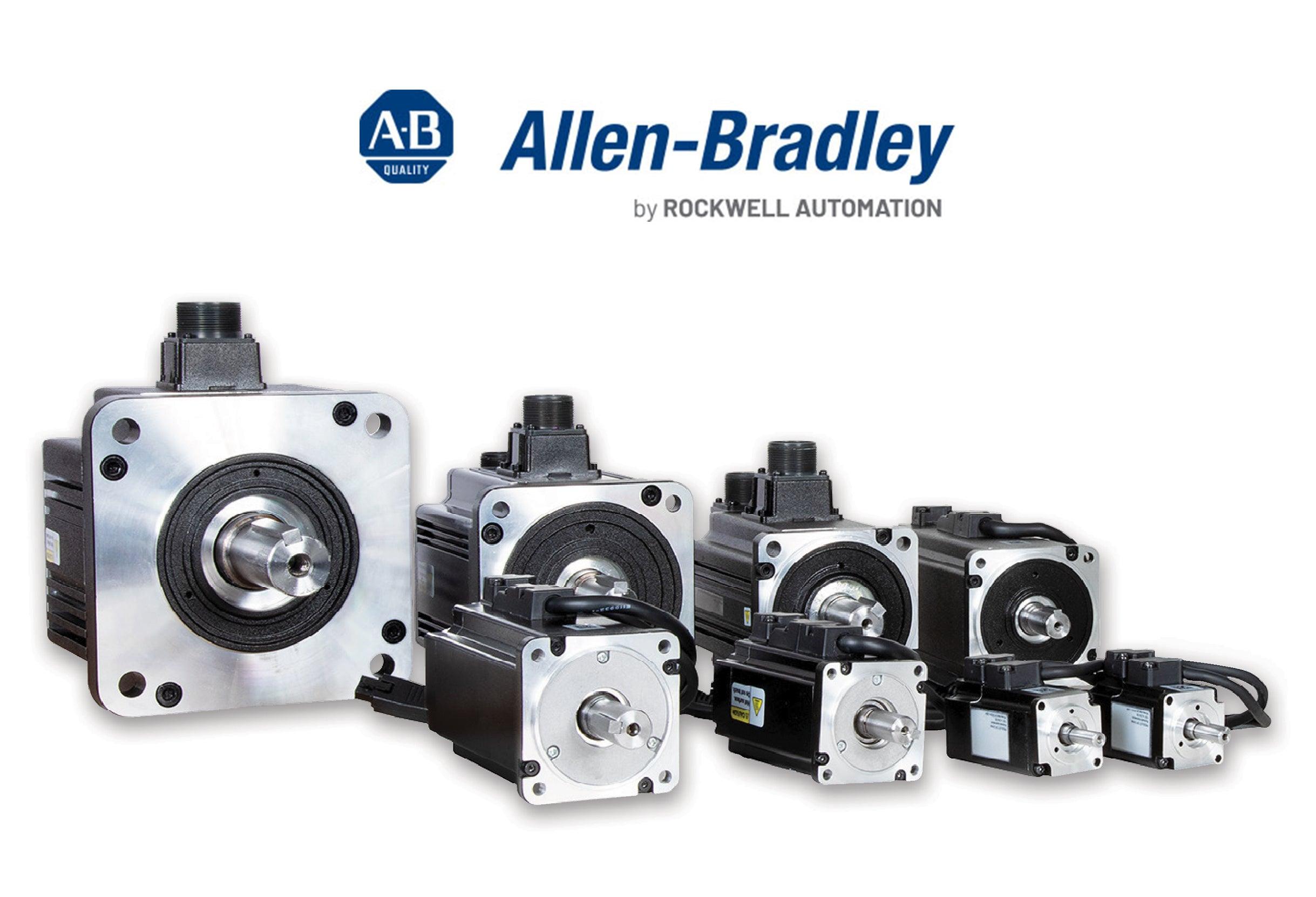 Allen-Bradley Moteur TLP