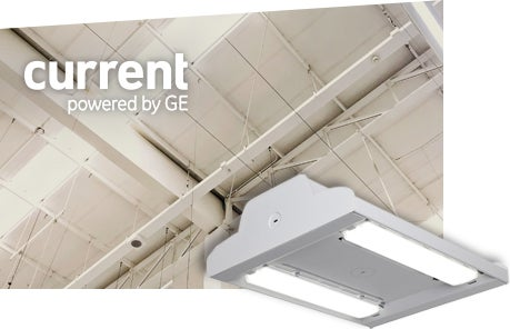 Current by GE LUMINAIRE HIGH BAY