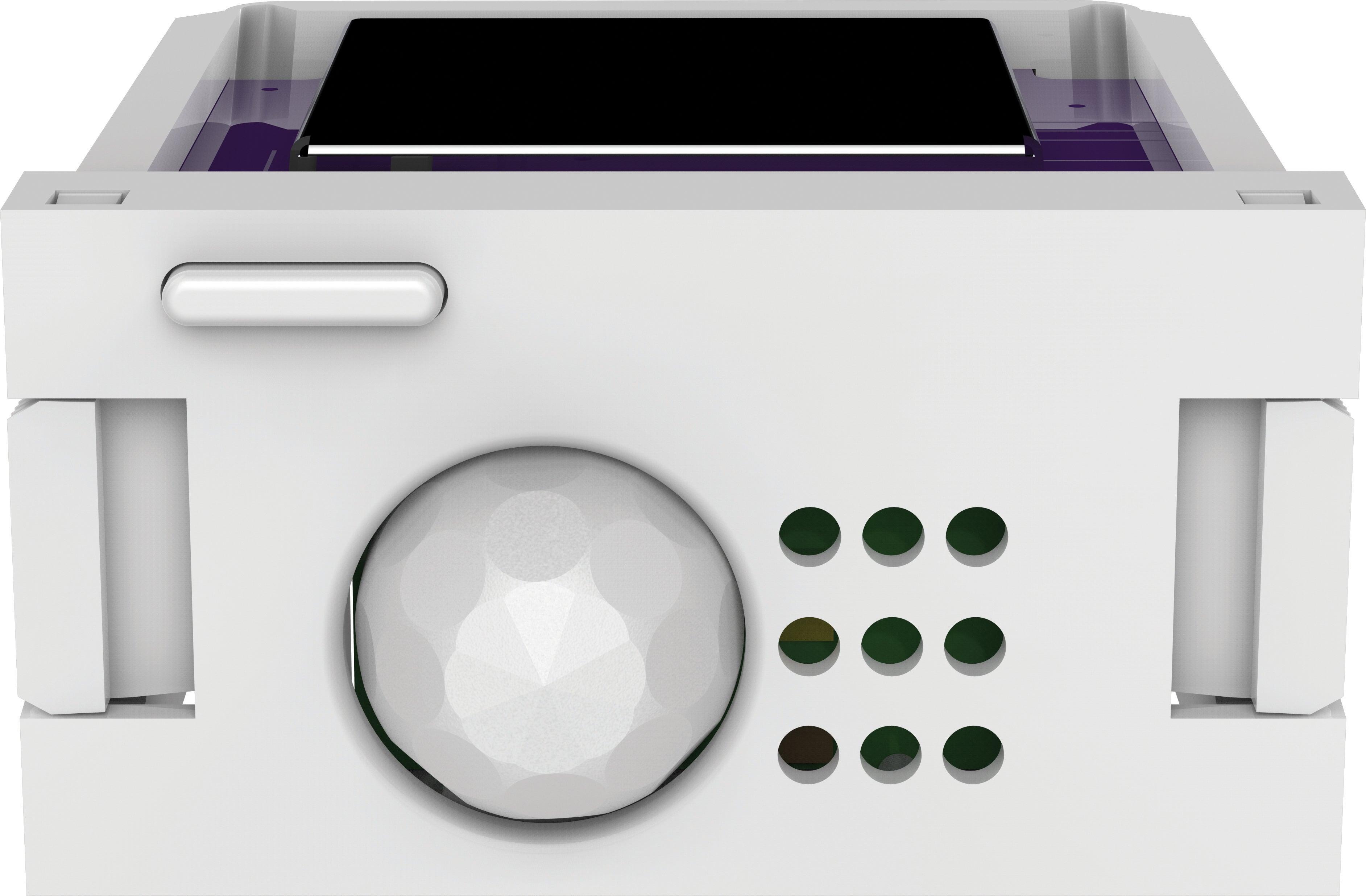 Capteur de température, d'humidité et détecteur de mouvement