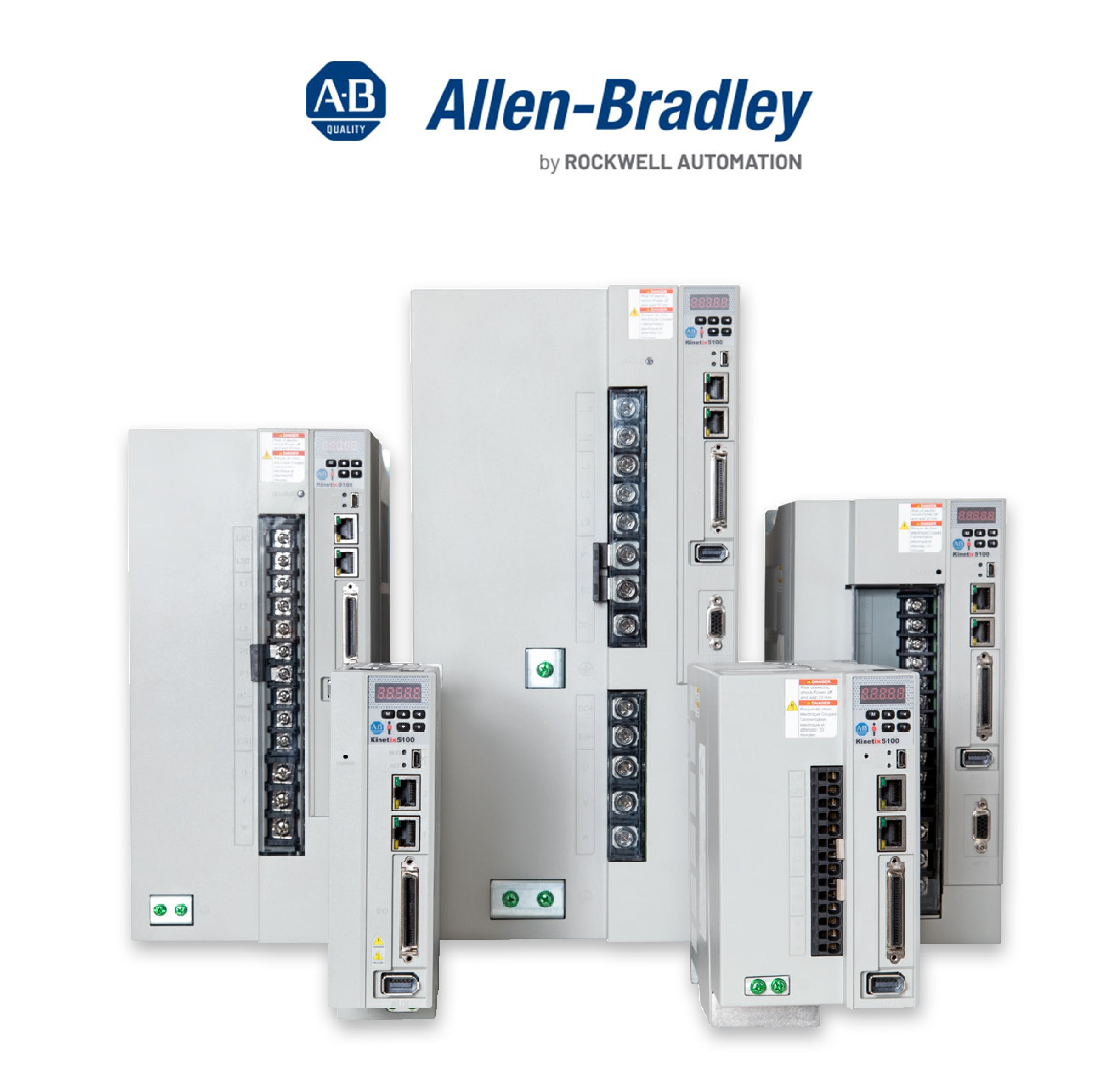 Allen-Bradley Kinetix 5100