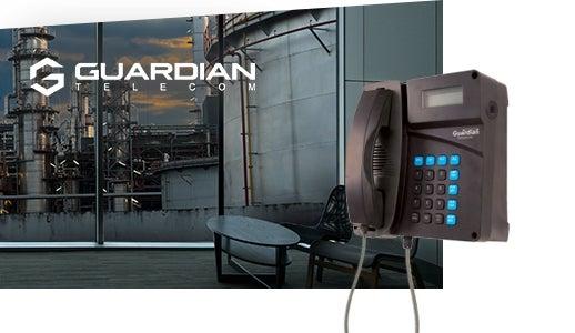 DTT-20 Guardian Telecom