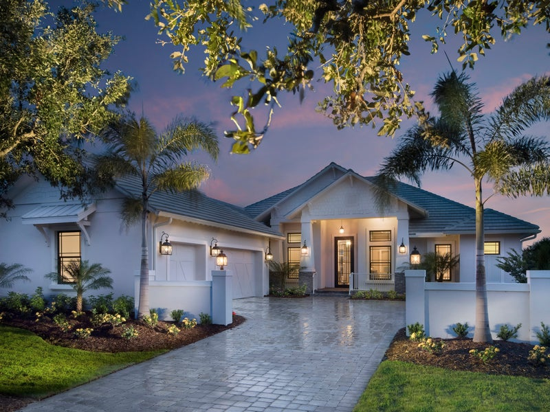 The Montclair by STOCK Signature Homes