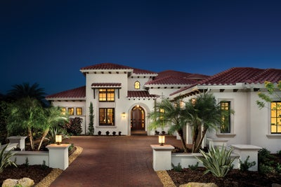 The Almeria by Arthur Rutenburg Homes (Nelson Homes)