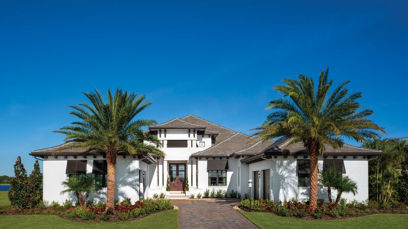 Andalucia by Arthur Rutenburg Homes (Nelson Homes)
