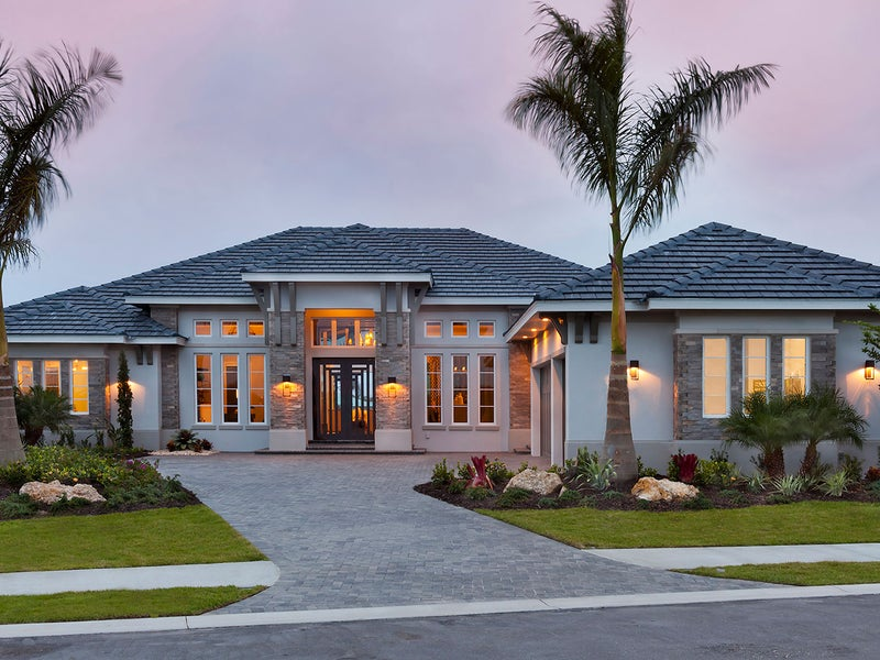 The Korina by John Cannon Homes