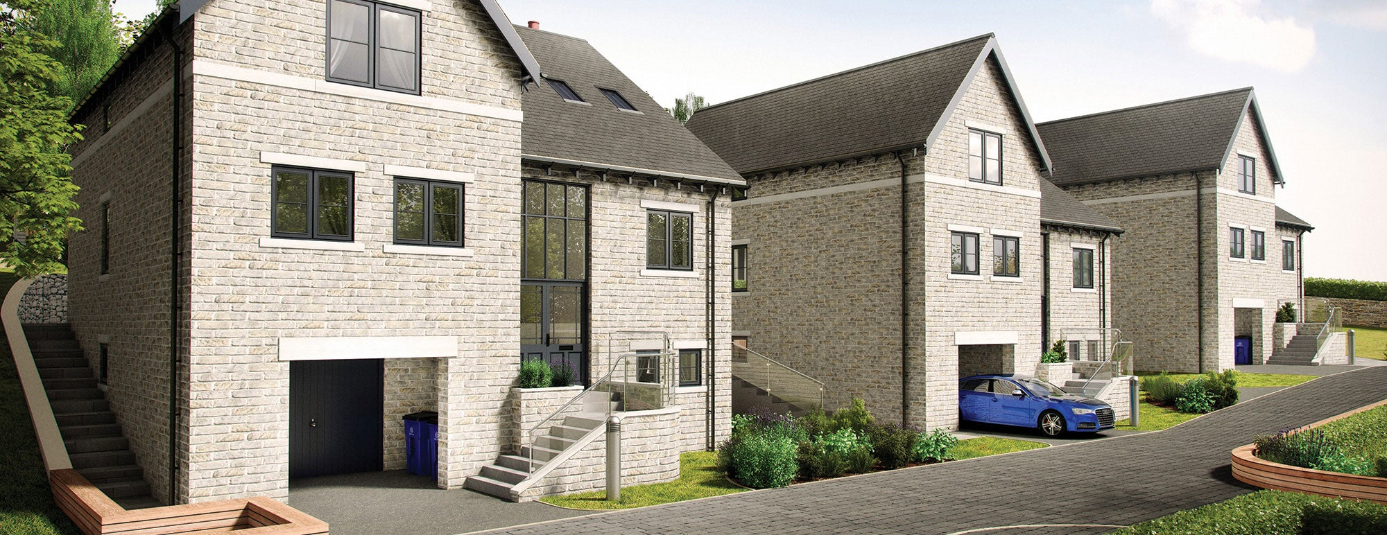 Matt Swain - Development - Moran Smart Homes