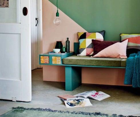 welke kleuren passen het beste bij jouw interieur