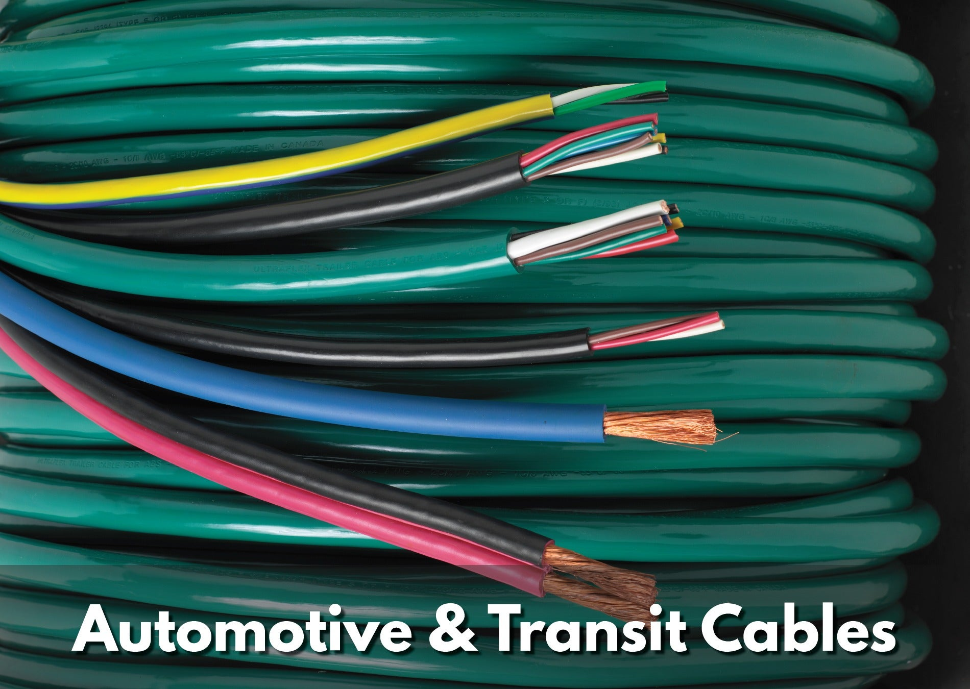 Wire Cable Products Texcan