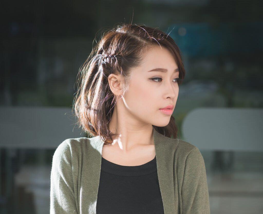 5 Cara Menata Rambut Pendek Paling Simpel Dan Anti Ribet Home Credit