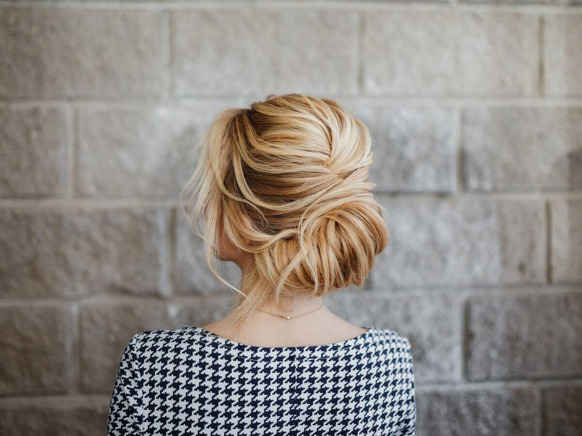 rambut%20model%20twist%20hairdo