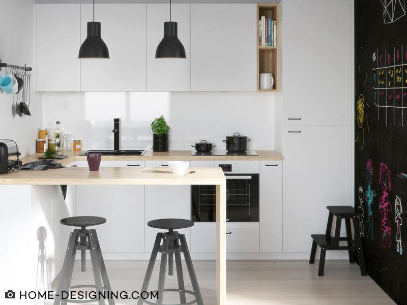 5 Desain Kitchen Set Minimalis Paling Dicari Home Credit