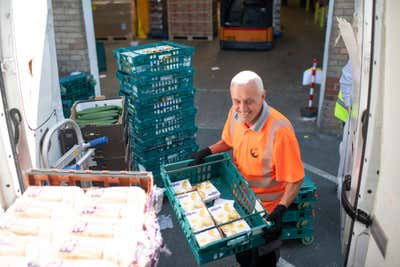How charities are adapting to ensure no one goes hungry during COVID-19