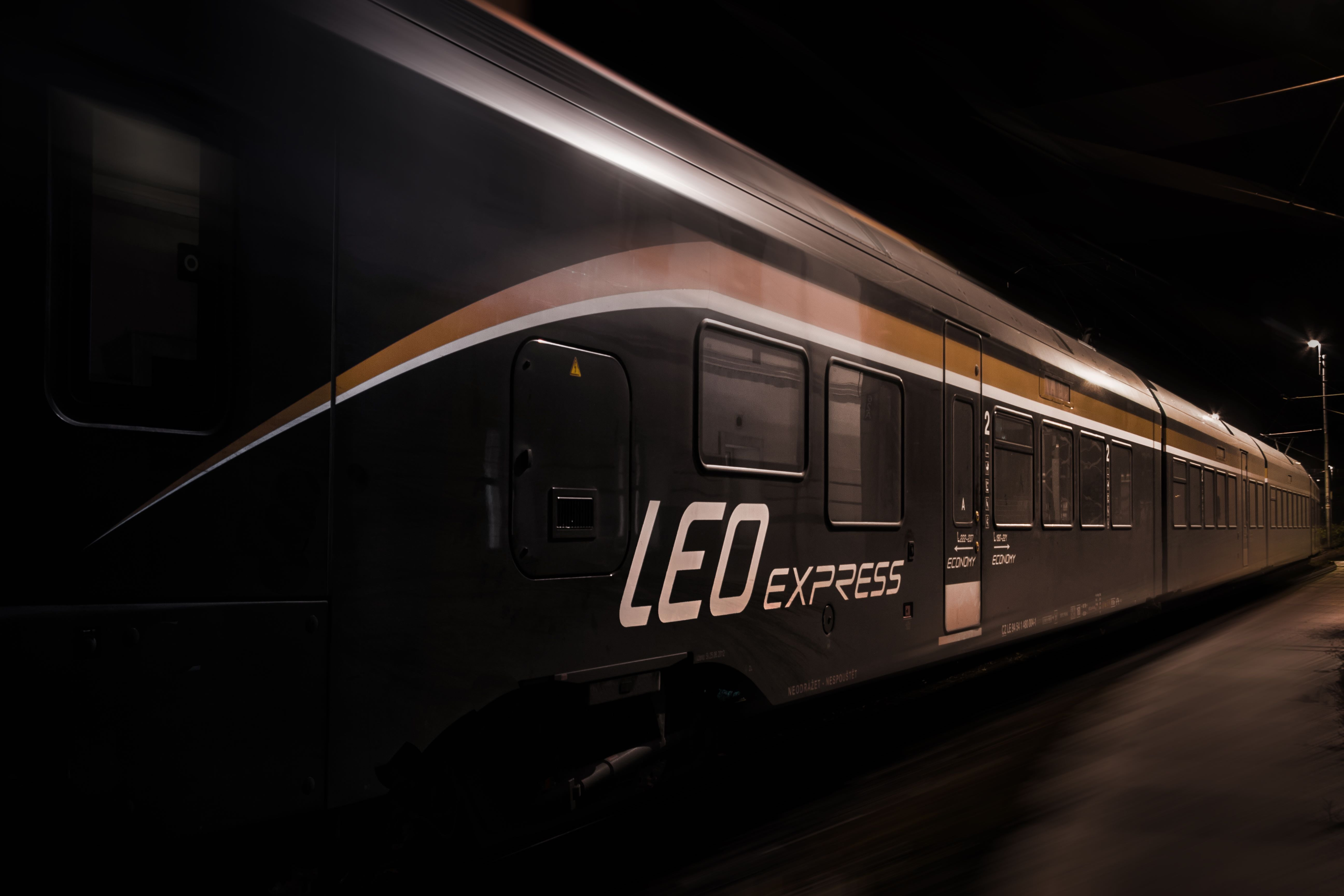 transport terms and conditions leo express