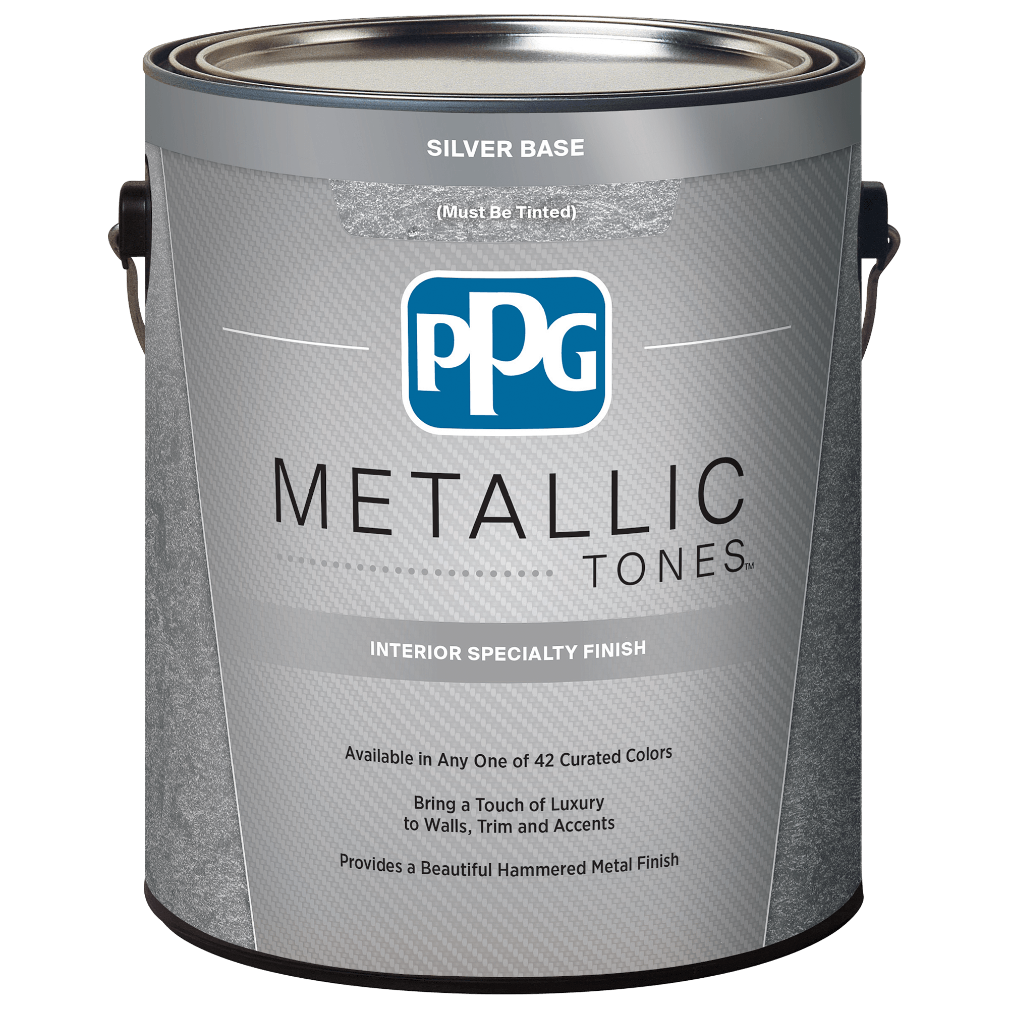 Metallic Tones Interior Professional Quality Paint Products Ppg