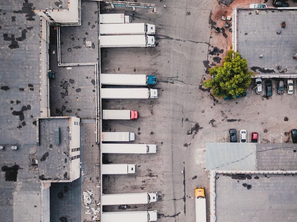 Inside track: Transport, Shipping & Logistics - Holding Redlich