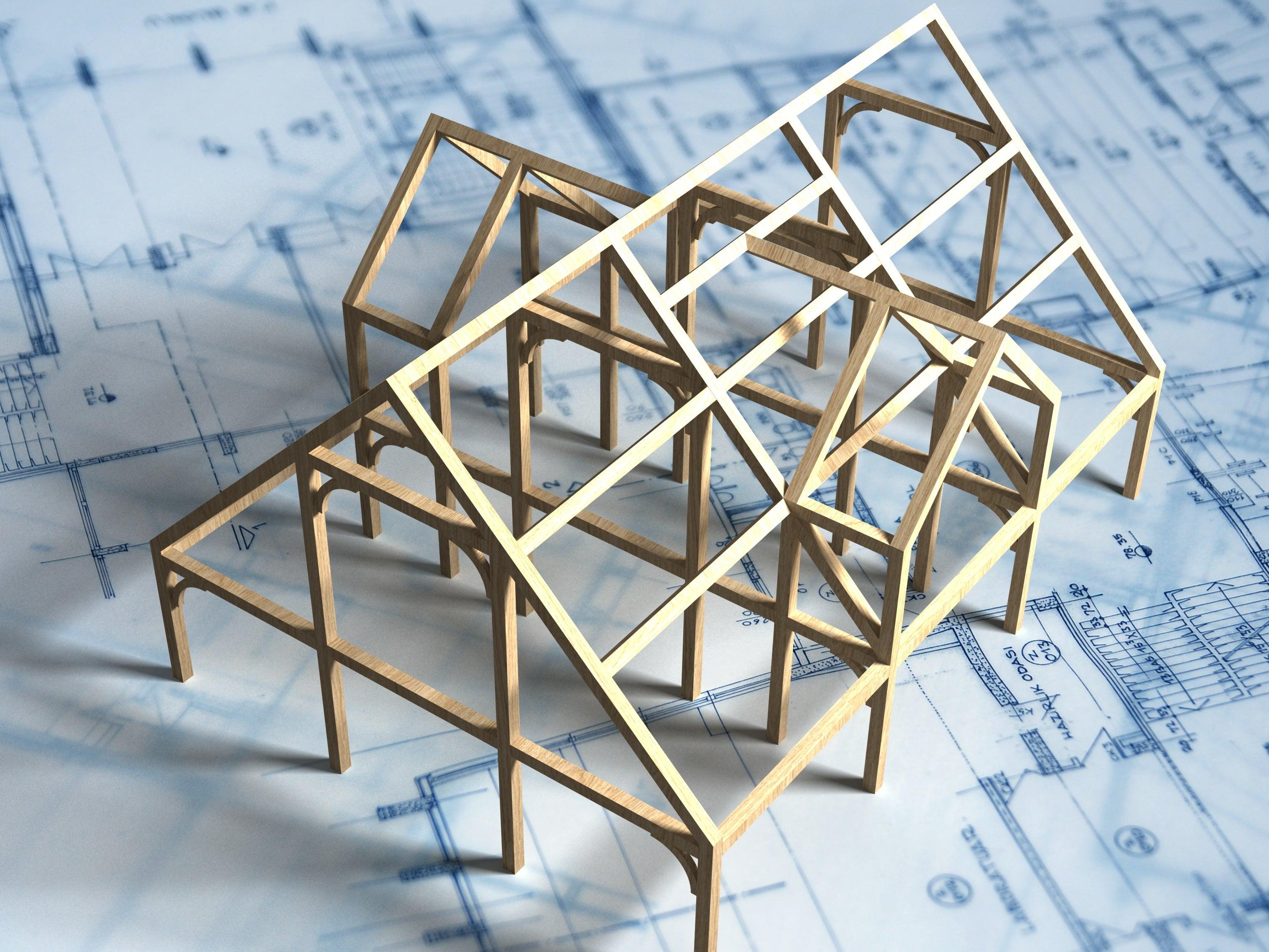 Thiết kế xây dựng tại Gia Lai uy tín