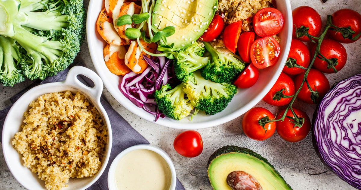 Nutrition during pregnancy: Healthy recommendations - Healthy You