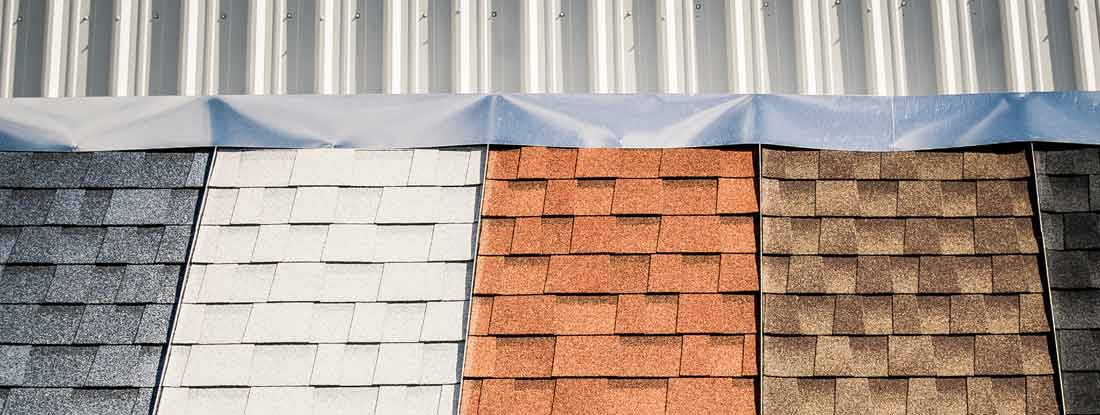 Roofing Material Supply Store Insurance