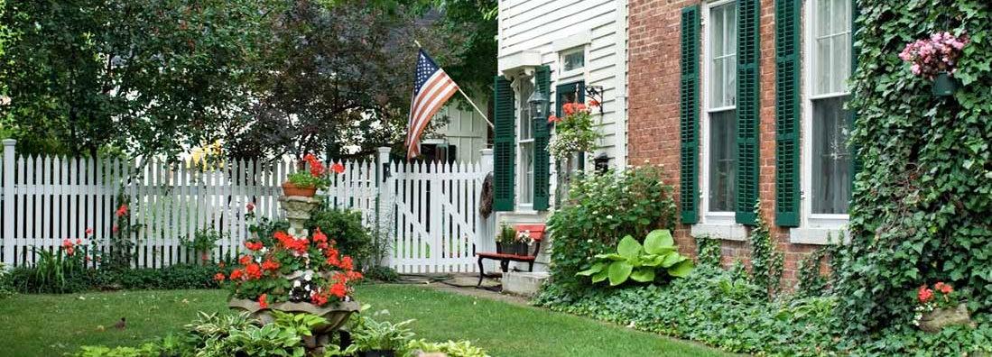 Cuyahoga Falls Ohio homeowners insurance