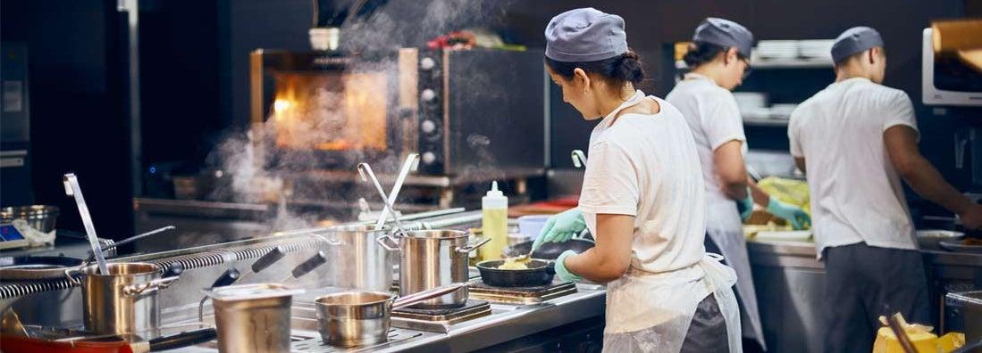Best Workers' Comp Insurance for Restaurants