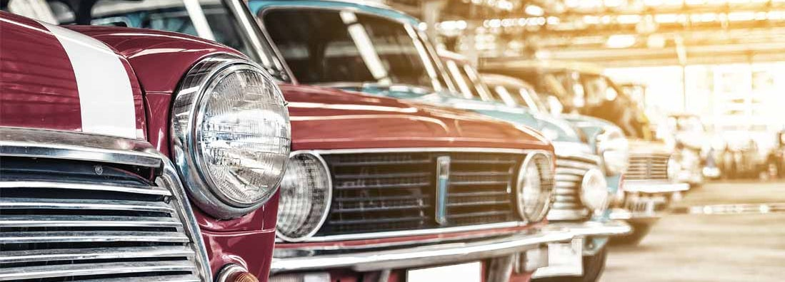 Car Collectors Insurance