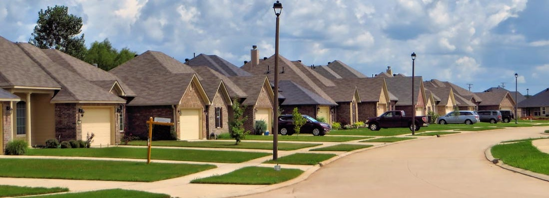 Central Louisiana homeowners insurance