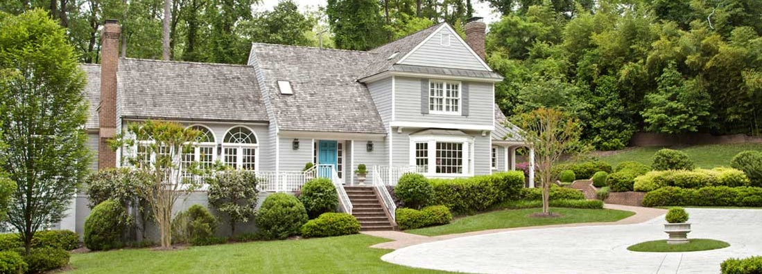Richmond Virginia homeowners insurance