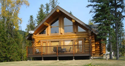 Cabin Insurance Coverage