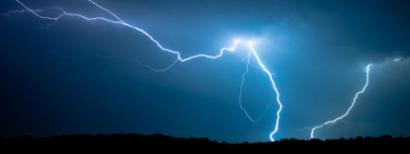 Is fear of lightning normal?