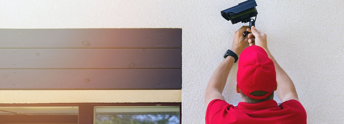 Security system installer insurance