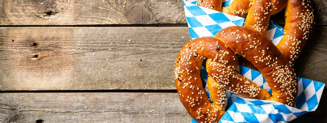 Insuring a pretzel shop