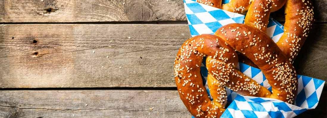 Insuring a pretzel shop