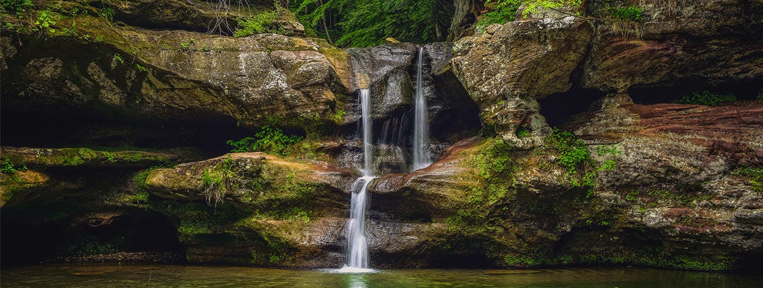 Hocking Hills State Park, Logan, Hocking County, Ohio