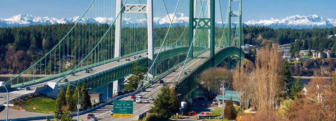 Tacoma Washington Car Insurance