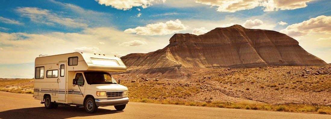 RV use on car insurance