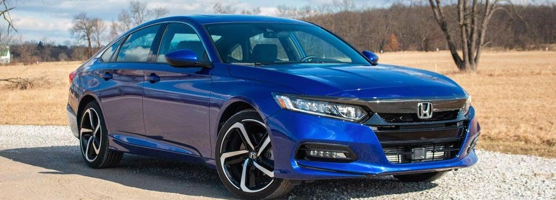 Honda Accord Insurance