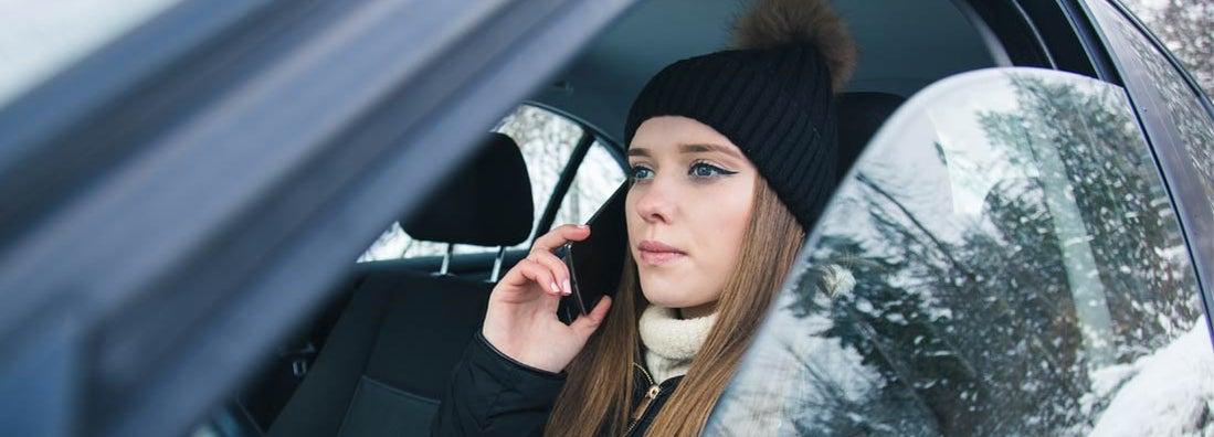 Minnesota distracted driving