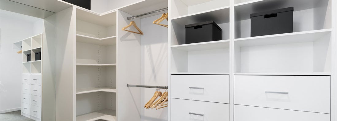 Shelving & Closet Organizer Store Insurance